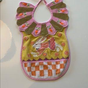 Baby/toddler bib